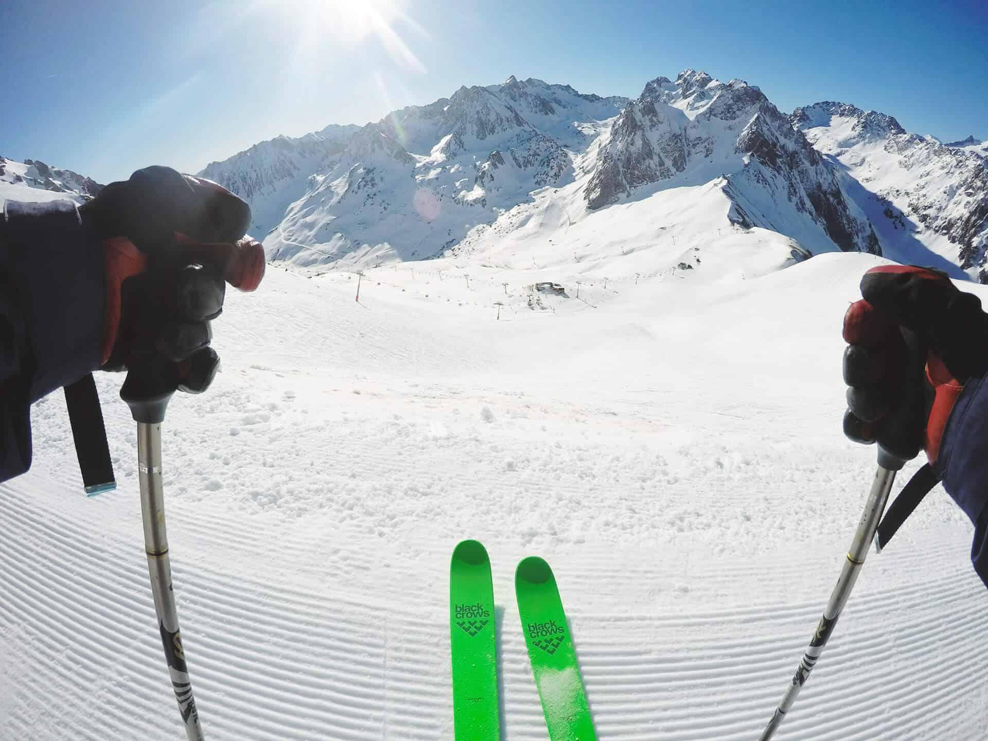 Grand Tourmalet / Pic du Midi, votre terrain de ski