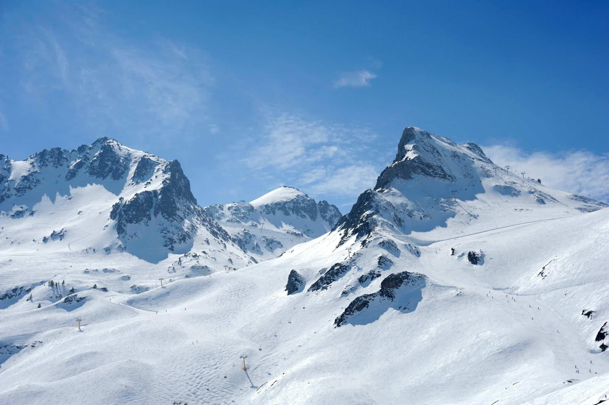 Luz-Ardiden, votre station de ski