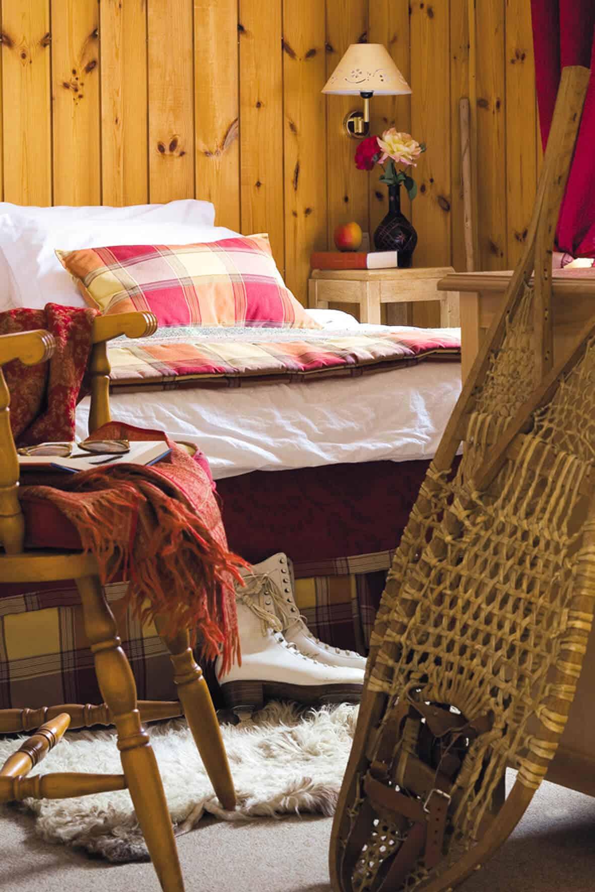 Votre chambre cosy