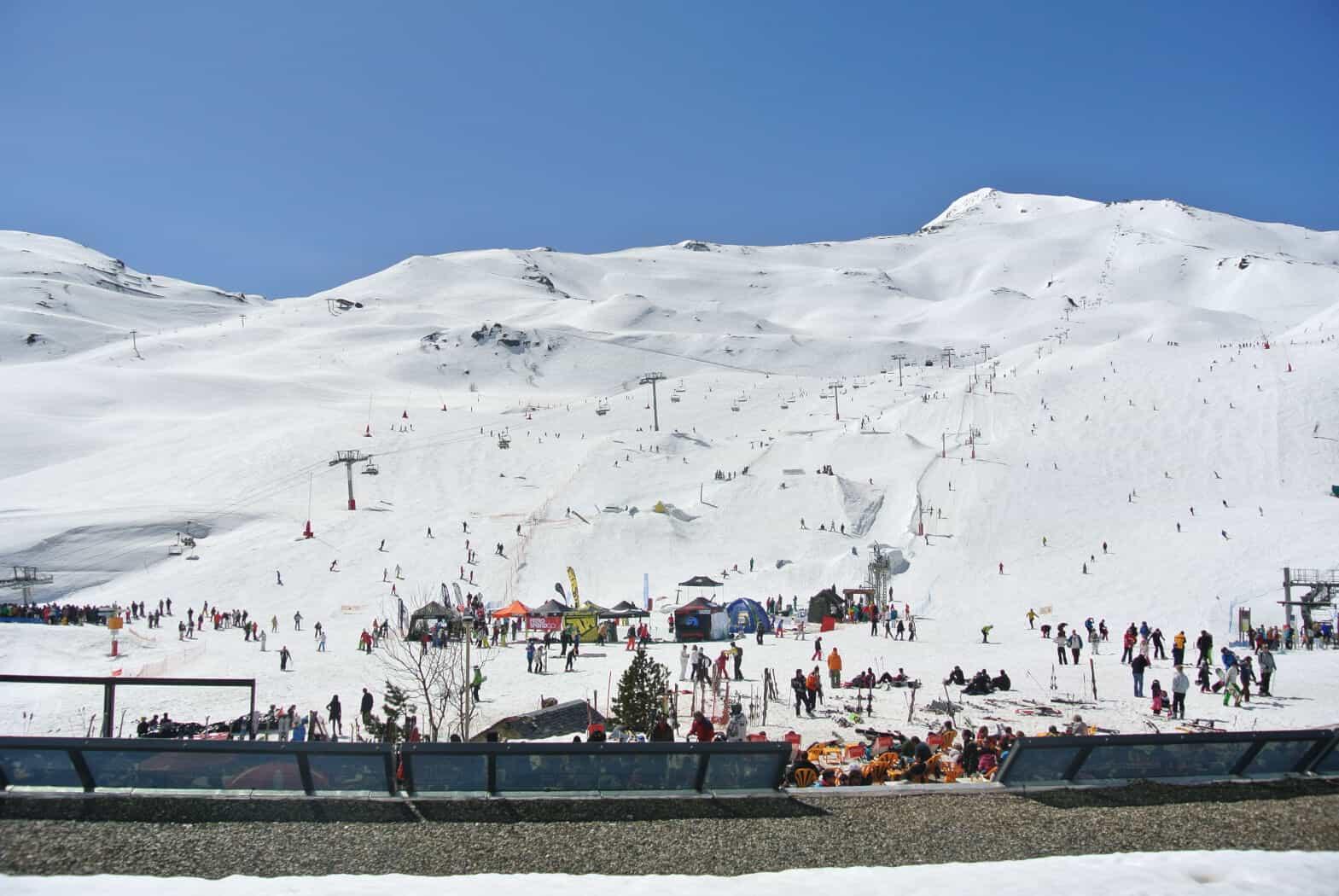 Piau-Engaly, votre station de ski