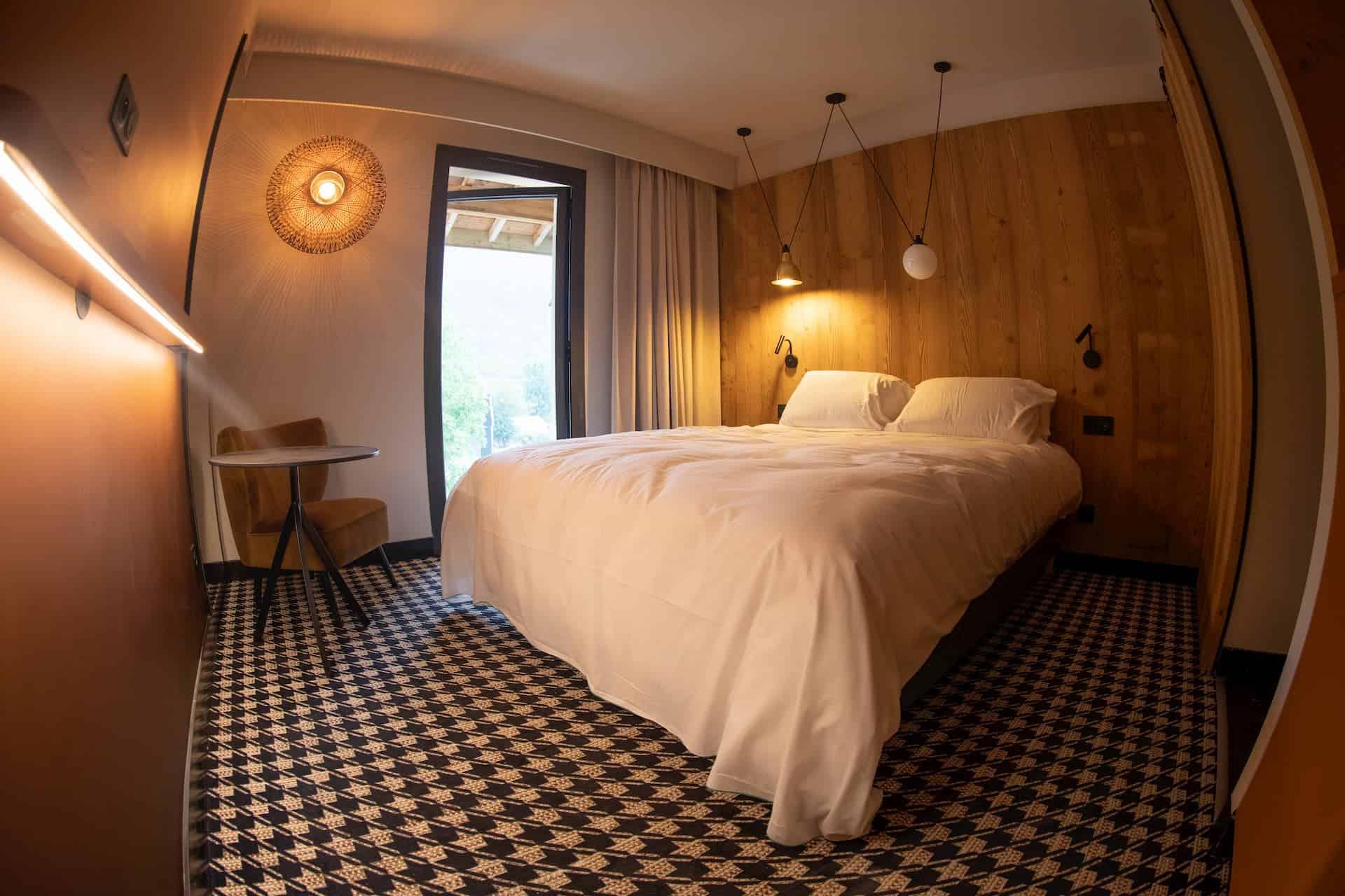 Beaux hôtels